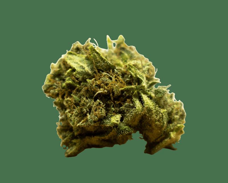 Marihuana critical cbd