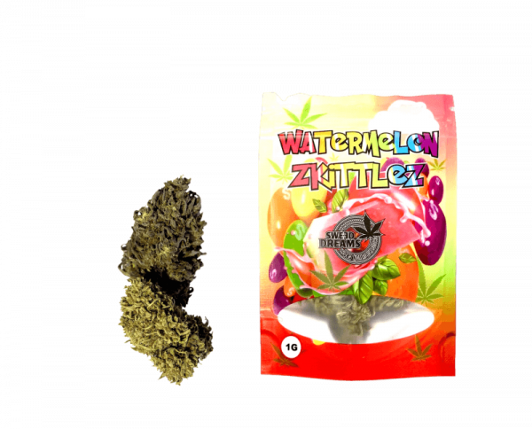cbd sweed dreams watermelon