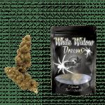 White Widow Sweed Dreams CBD