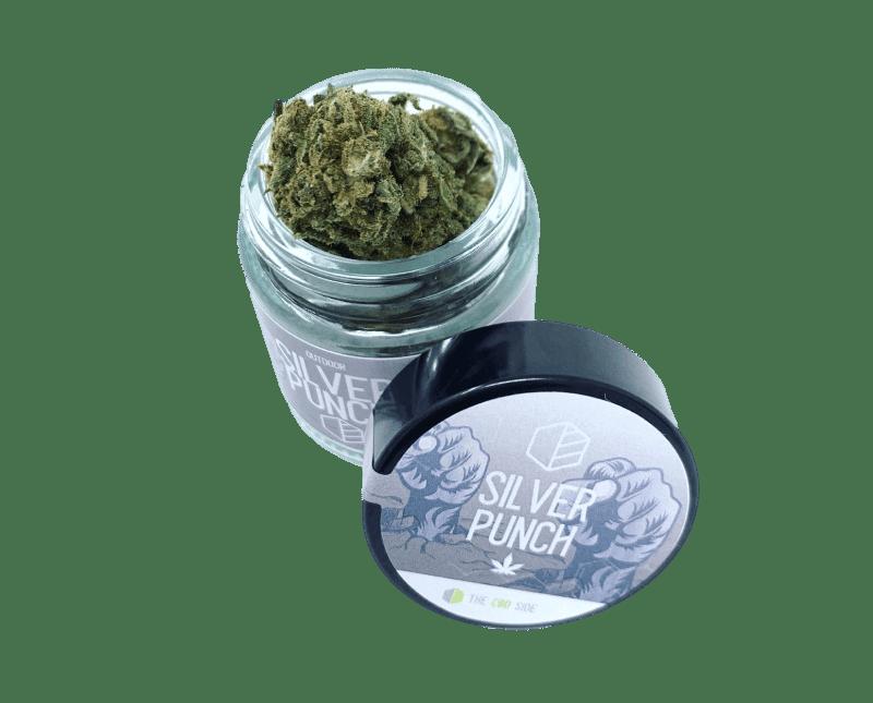 Marihuana CBD comprar